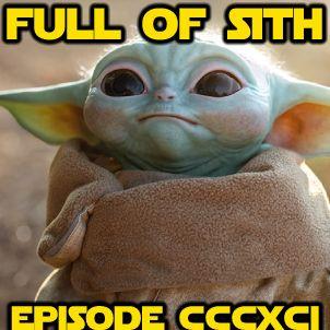 Episode CCCXCI: Grogu