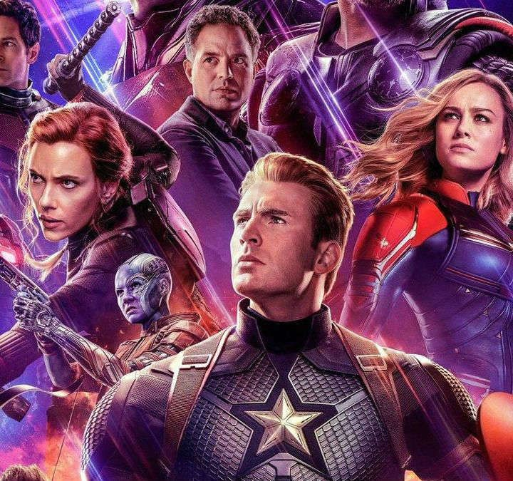 Saga Marvel | Critique du Film AVENGERS ENDGAME | Cinémaradio