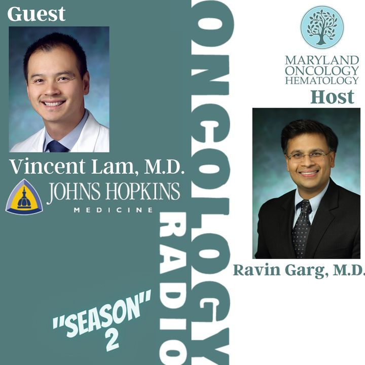 S2: Ep2 The Latest Breakthroughs in Esophageal Cancer