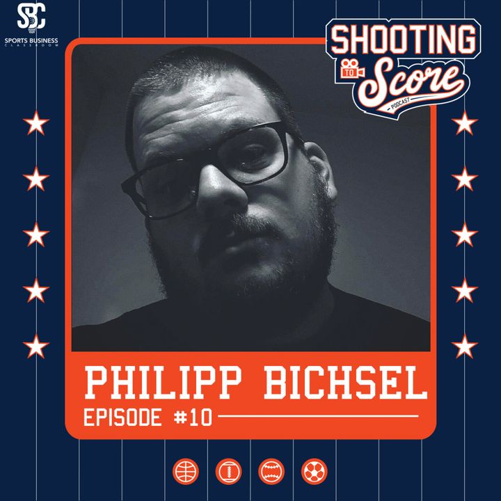 Interpersonal Connections and Award Winning Motion Design with Philipp Bichsel