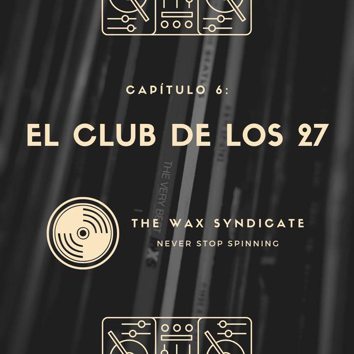 Capitulo 6 - El Club de los 27
