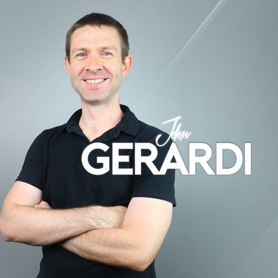 The John Gerardi Show