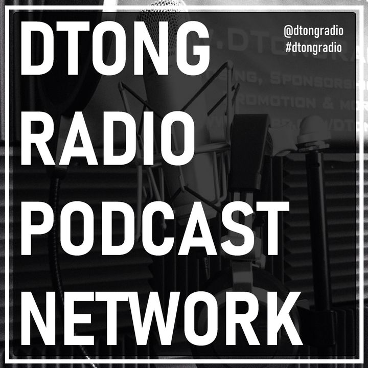 New Music Friday on #dtongradio - Powered by Fiverr.com/DTongSports