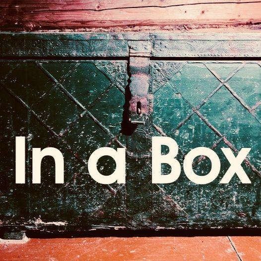 Episode 14 - In a Box