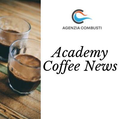 Academy Coffee News Lunedi 30 Settembre
