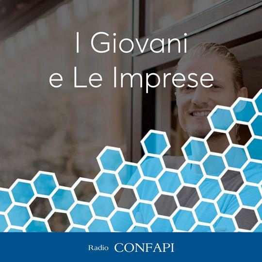 I Giovani e le Imprese - Intervista a Lorenzo Asciutti - 06/09/2021