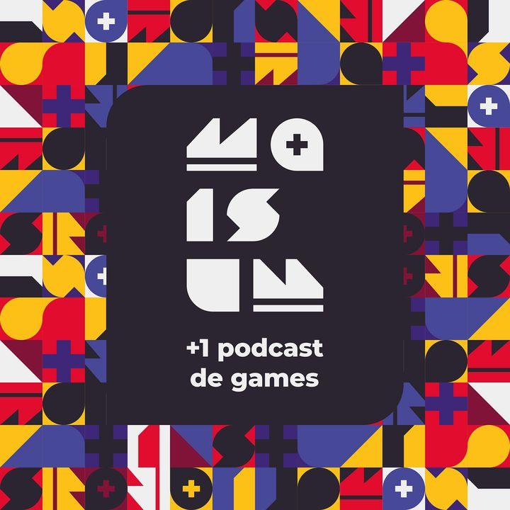 Mais Um Podcast de Games