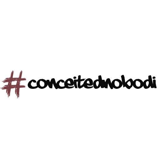 #conceitednobodi