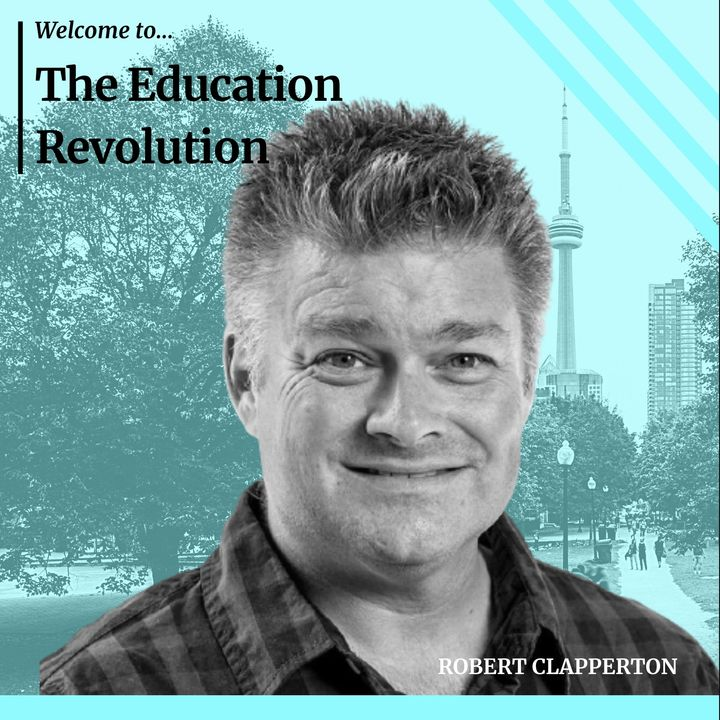 Dr. Robert Clapperton - How to Simulate Real-World Conditions in Online Learning Spaces