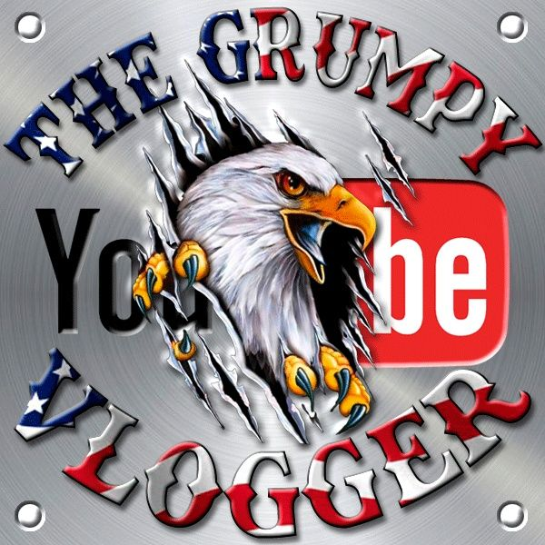 Grumpy Vlogger Episode #5 02_19_2021