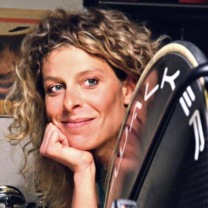 """Podcast - Vittoria Bussi: """"Vi racconto il mio 2019"""""""