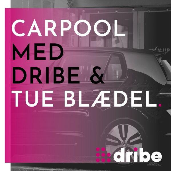 """""""Kan det være grønt at køre bil?"""" - en Carpool med Brian Vad Mathiesen, energiprofessor ved Aalborg Universitet"""