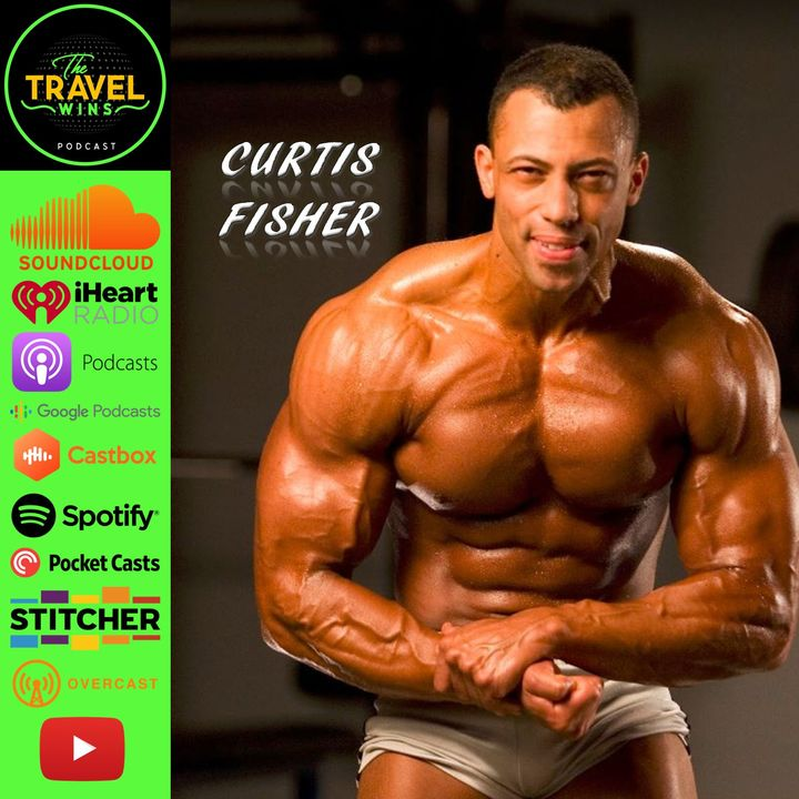 Curtis Fisher | creating fitness and diet plans for business travelers