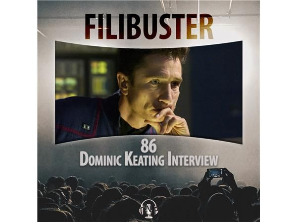 86 - Dominic Keating Interview