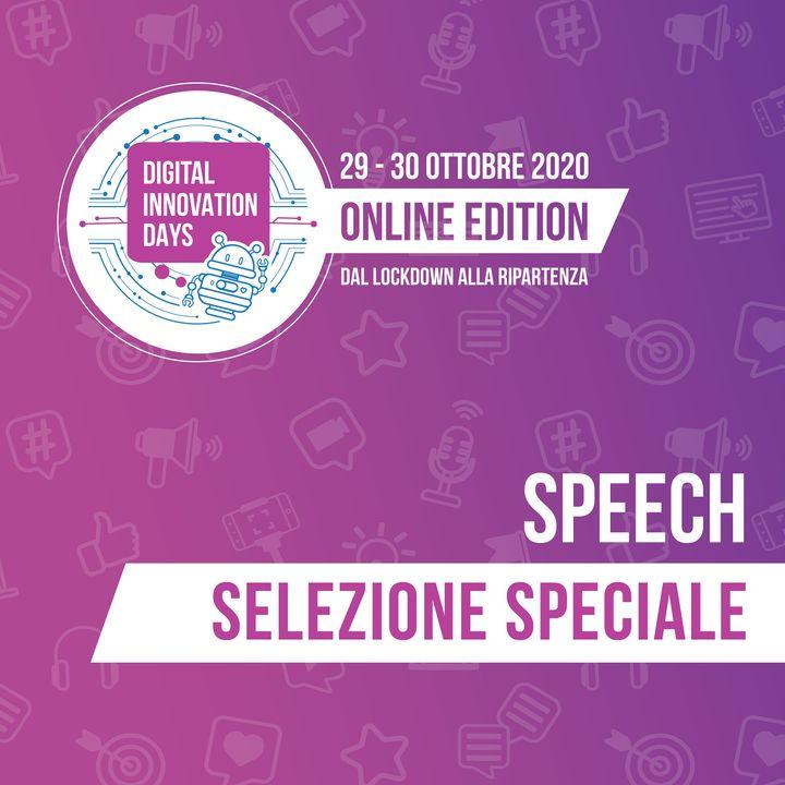 DIDAYS20 | Selezione Speciale