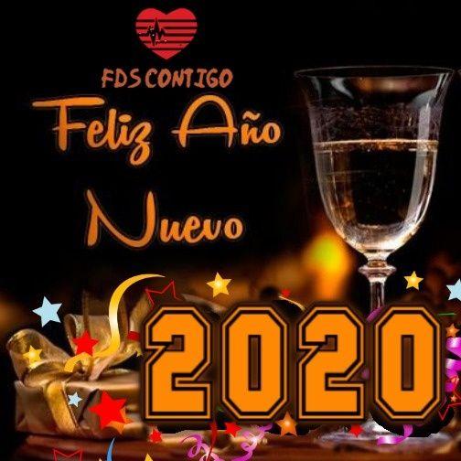 Fin de Semana Contigo 29122019 (FDS Contigo) Año nuevo, vida nueva