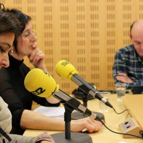Hoy por hoy San Sebastián 23.02.2015