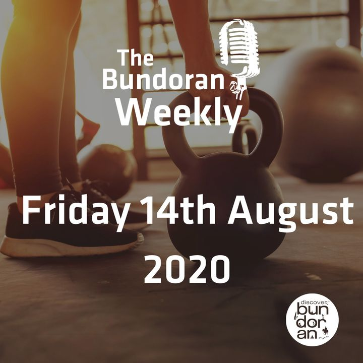 104 - The Bundoran Weekly - Friday 14th August 2020