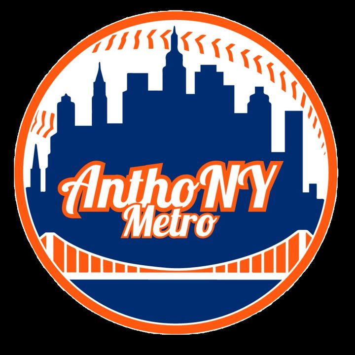 The AnthoNYMetro Mets Podcast