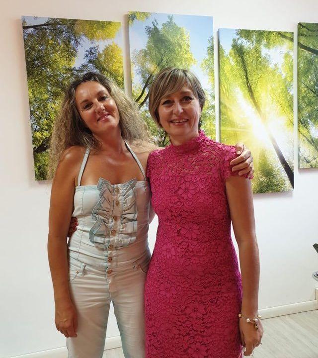 CATERINA CIVALLERO E MARIA LUISA ROSSI - COERENZA E CAMPI ELETTROMAGNETICI