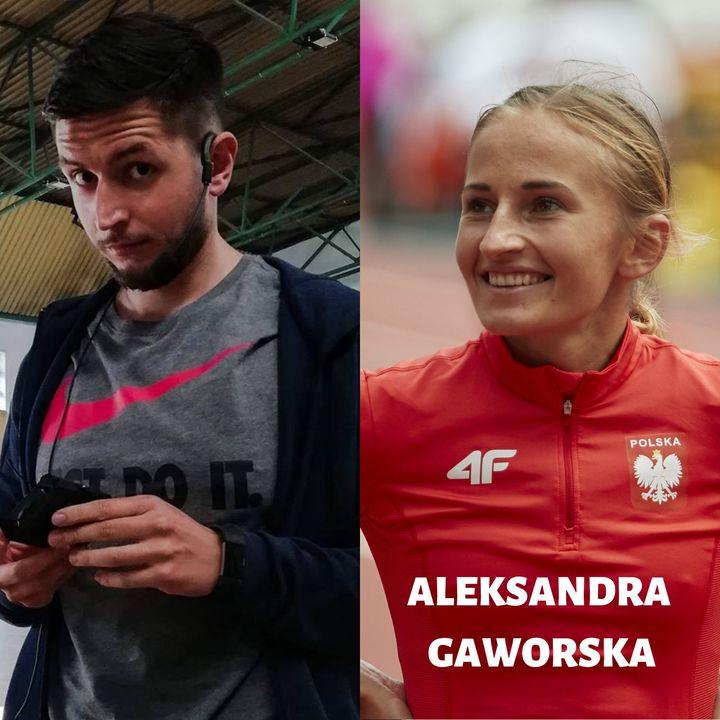 2. Aleksandra Gaworska - droga do Mistrzostwa Świata