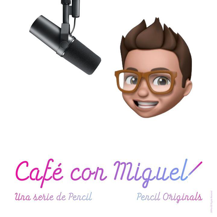 Cafe con Miguel