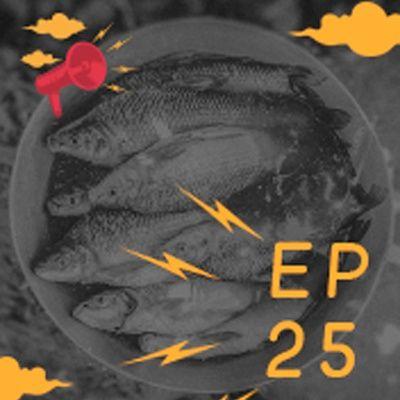 EP 25 - Loop - Guímel Bilac