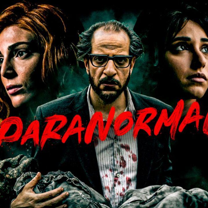 """Paranormal"" una bella serie horror egiziana su Netflix"