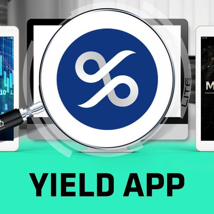 Mike's Lab Lite - Yield App (YLD) - Oszczędzaj i zarabiaj odsetki, bez zamrażania środków