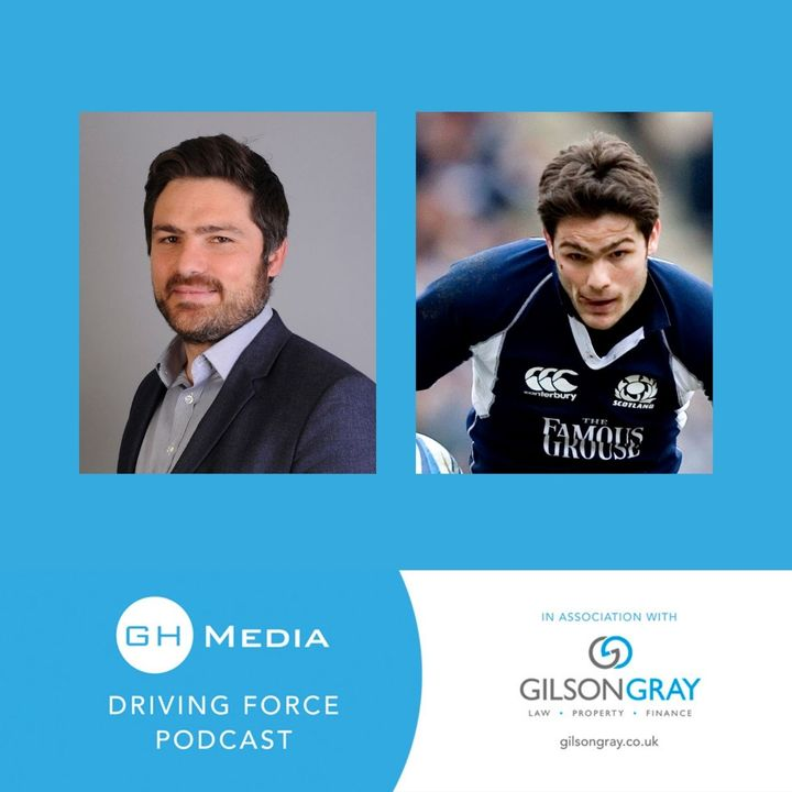 GH Media Driving Force Podcast - Episode 26