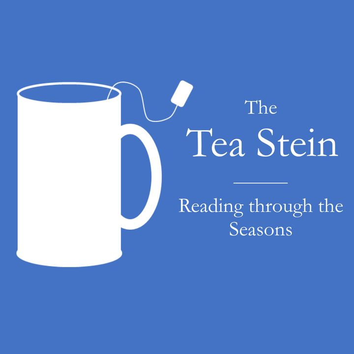 The Tea Stein