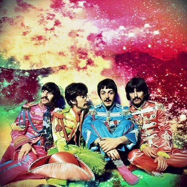 Sgt. Pepper's Other Hearts Club Band
