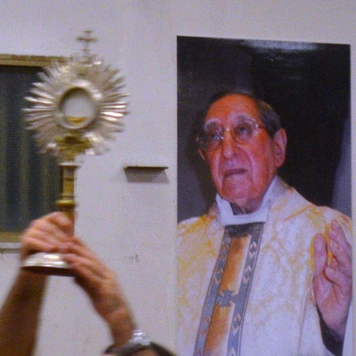 Cosa noi conserviamo nel nostro cuore - Padre Matteo La Grua