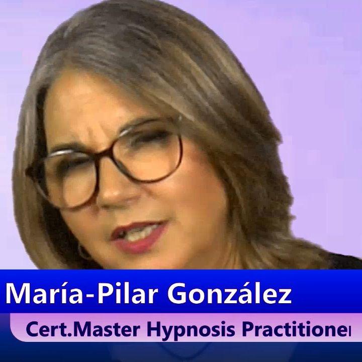 The benefits of Hypnosis, María-Pilar González
