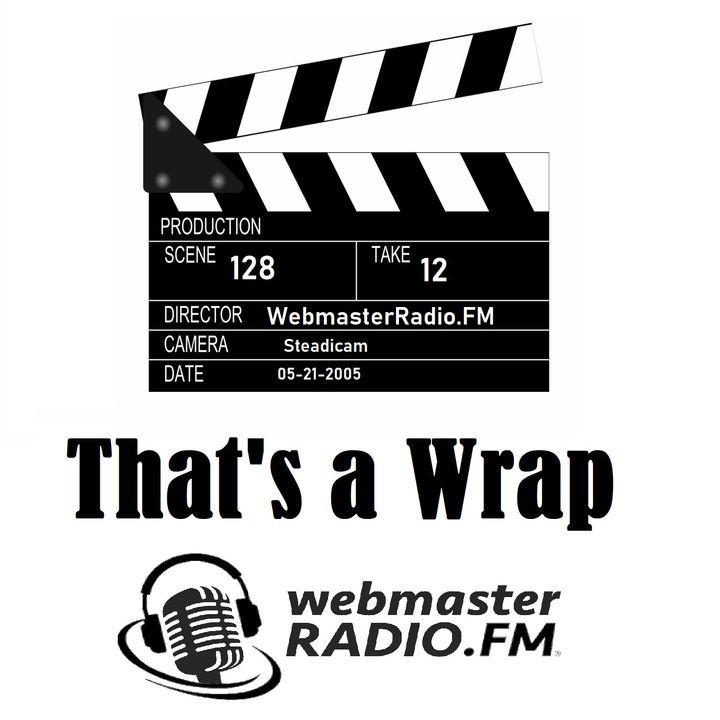 Thats a Wrap