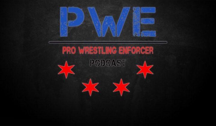 Pro Wrestling Enforcer Podcast Bound For Glory Recap Nov 3rd