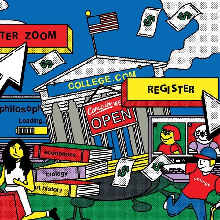 #20 FAQ part II - COVID-19 & College Admissions