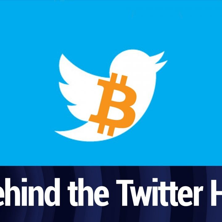 Here's How the Twitter Hack Happened | TWiT Bits