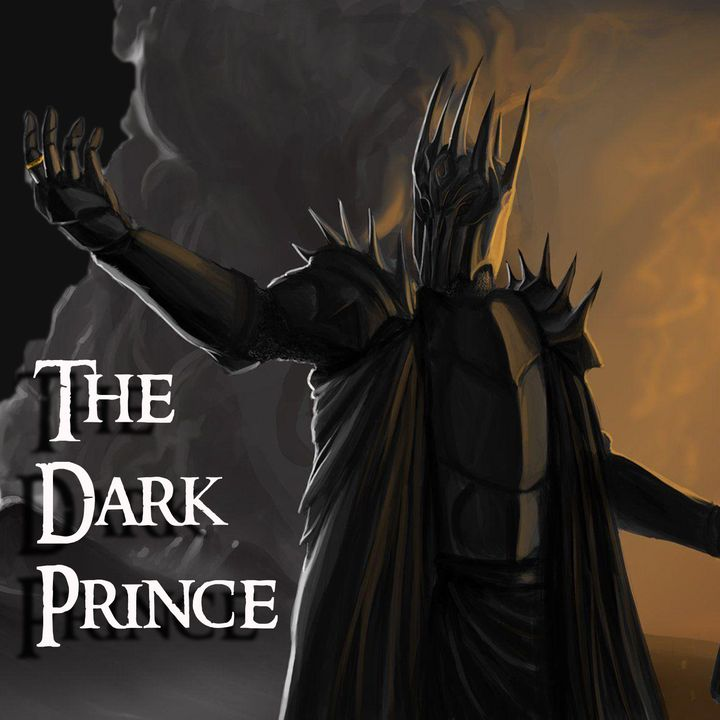 Midnight Ride: GOG the Dark Prince