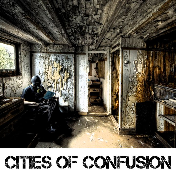 The Cities of Destruction in the Apocalypse