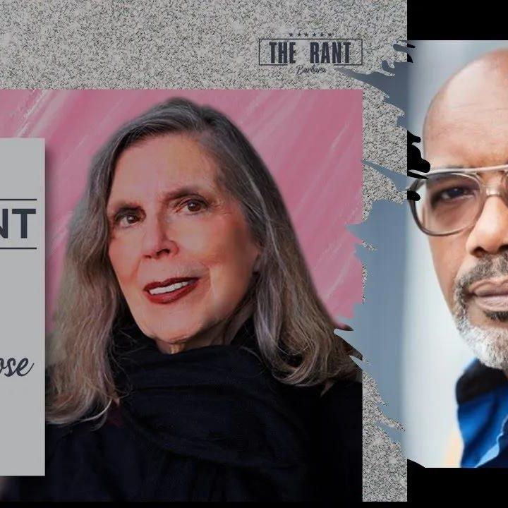 The Rant with Barbara Rose Brooker & guest Henry Maudlin 12_9_20