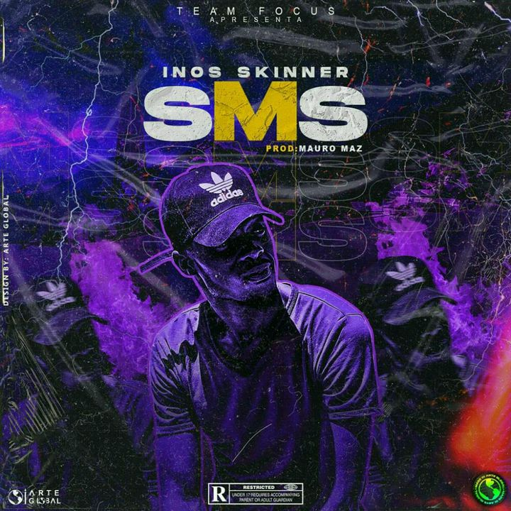 Inos Skinner - SMS | DOWNLOAD MP3 in Med News Music