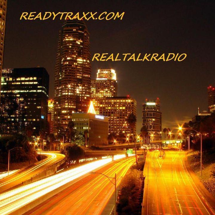 READYTRAXX REALTALK RADIO