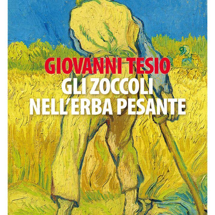 """Giovanni Tesio """"Gli zoccoli nell'erba alta"""""""