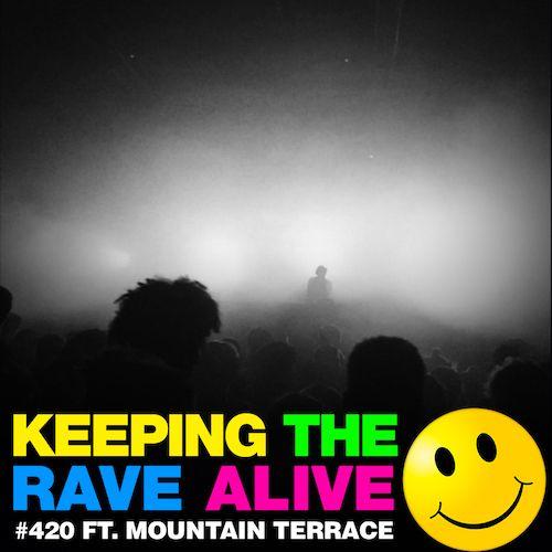 Episode 420: Mountain Terrace!