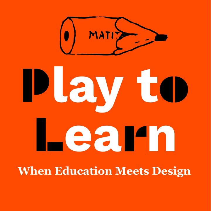 When Design Meets Children