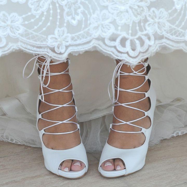 81_Le scarpe della Sposa