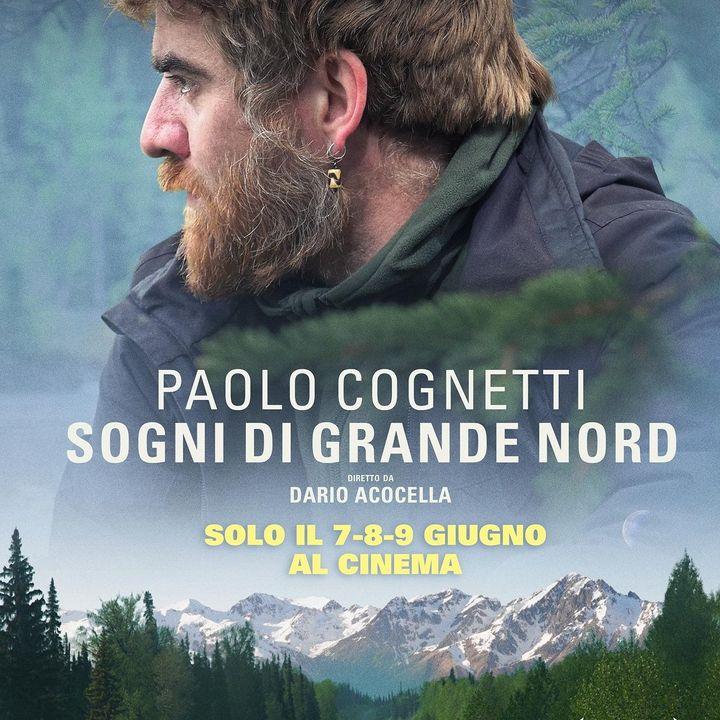 SOGNI DI GRANDE NORD - Intervista a Dario Acocella