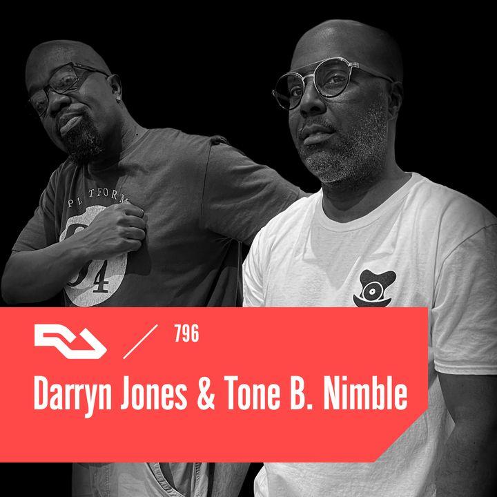 RA.796 Darryn Jones and Tone B. Nimble - 2021.09.05