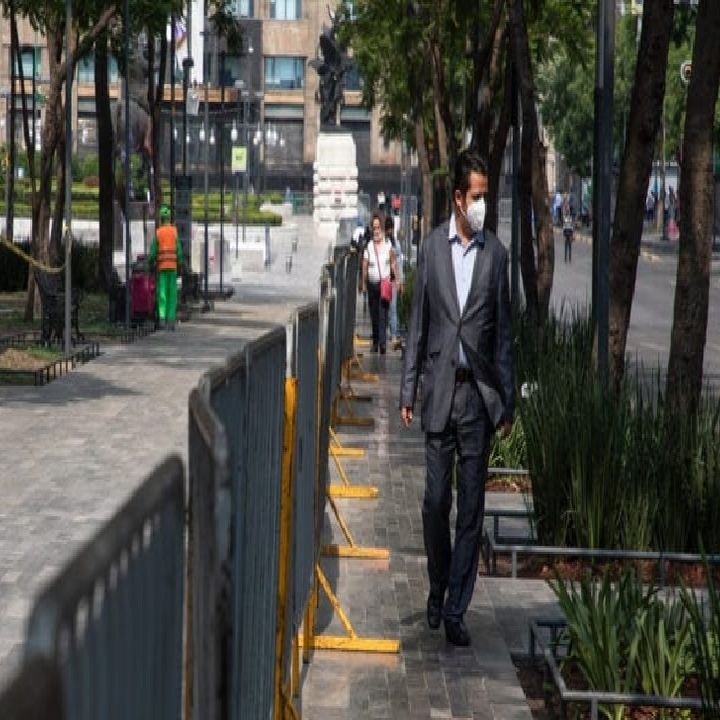 Se recupera casi la mitad de empleos perdidos por pandemia: IMSS